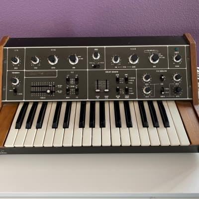 Korg 770 Analog Synthesizer Vintage