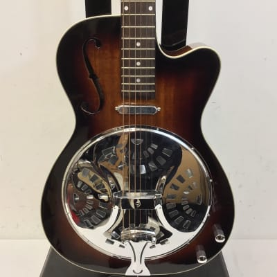 Washburn R15RCE Acoustic/Electric Resonator Guitar for sale