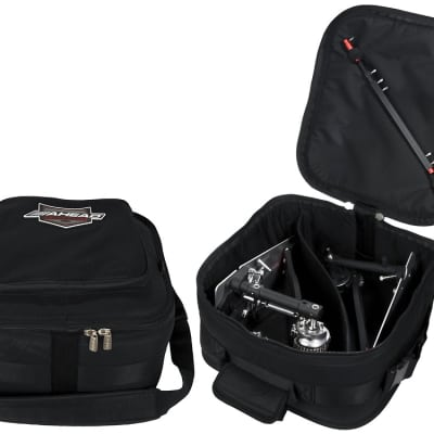 Ahead Bags - AA8115 - Double Bass Pedal Case 15.5 x 15.5 x 7.5