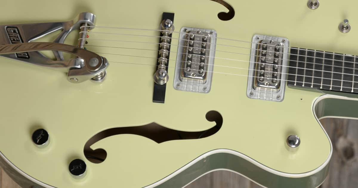 Dating vintage gretsch guitars for sale