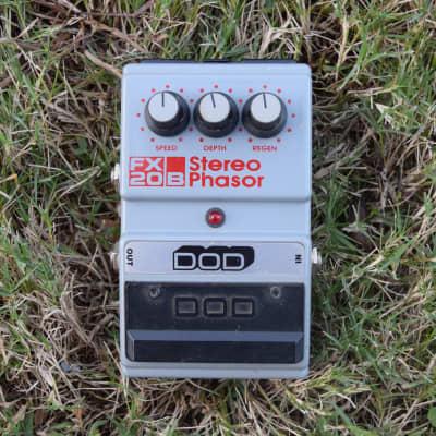 Vintage DOD Stereo Phasor FX20-B for sale