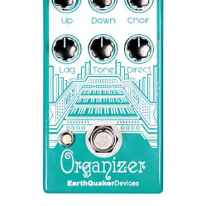 Earthquaker Devices Organizer for sale