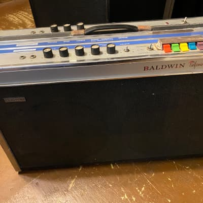 Baldwin  C1 professional amplifier  Black for sale