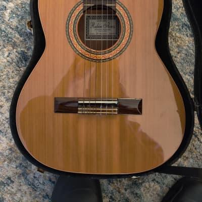 Ruben Flores  Model-100 (2000) Natural for sale