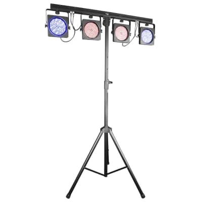 Chauvet DJ 4Bar USB Stage Lighting System