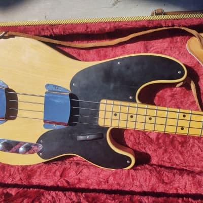 2005 Kallas '53 P Bass