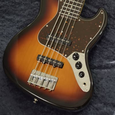 FUJIGEN(FGN) Neo Classic Series NJB10RALV -3 Tone Sunburst- for sale