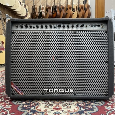 Torque TG 112R 100 Watts for sale