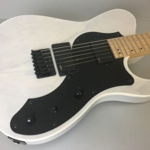 FGN J Standard Iliad Ash Dark Evolution ASH DE664 White Flat for sale