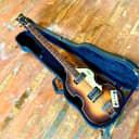 Hofner 500/1 bass guitar c 1968 Sunburst original vintage Germany violin Beatles