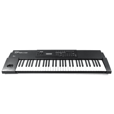 Roland XP-10 61-Key Multi-Timbral Synthesizer
