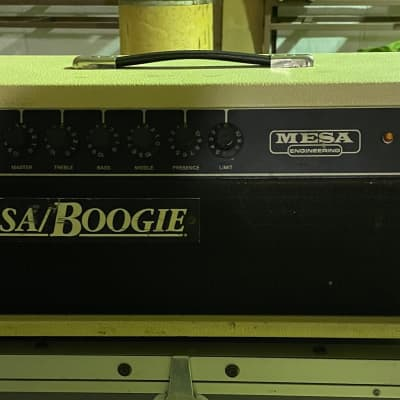 Mesa Boogie Son of the original Boogie  1983  Blonde for sale