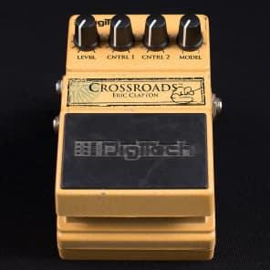Digitech Crossroads Eric Clapton Overdrive Pedal