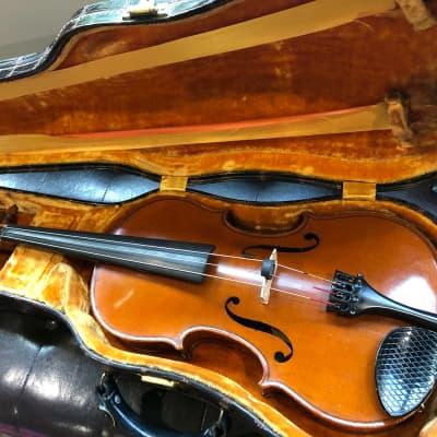 Antonio Stradivarius Model Viola 1954