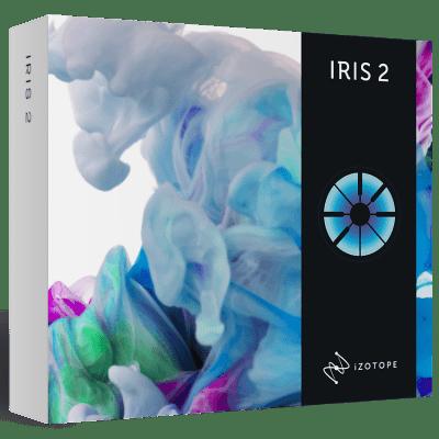 iZotope Iris 2 Sample Synthesizer