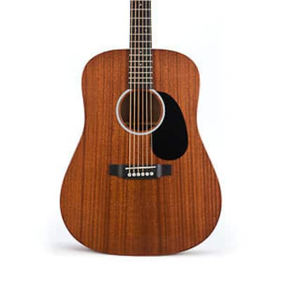 Martin DRS1 Road Series - Sapele Back and Sides - Fishman Sonitone - 2014