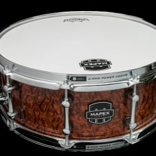"""Mapex Armory Series Snare Drum """"The Dillinger"""" 14x5.5"""