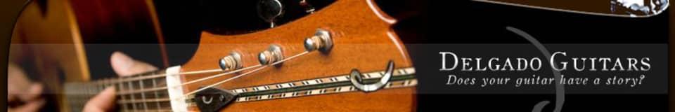 Delgado Guitars, LLC