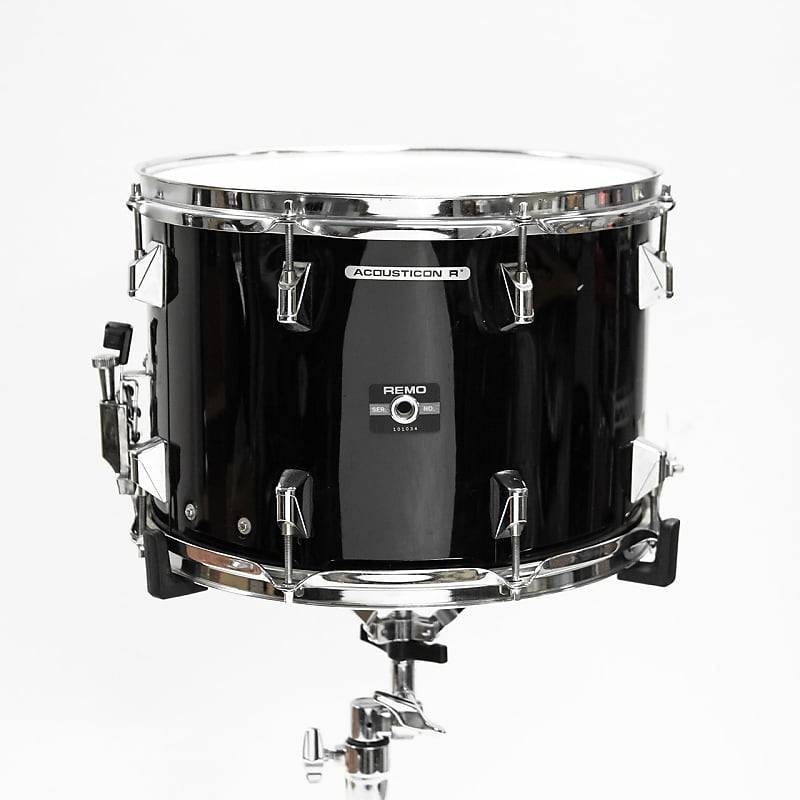 remo bravo marching 10x14 snare drum reverb. Black Bedroom Furniture Sets. Home Design Ideas
