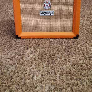 Orange CR20L Crush Pix 20w Guitar Combo
