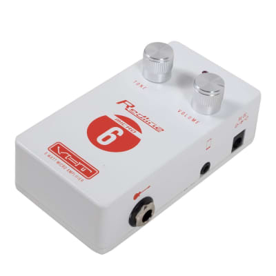 VHT Redline Micro-Amp, Fits On Pedal Board