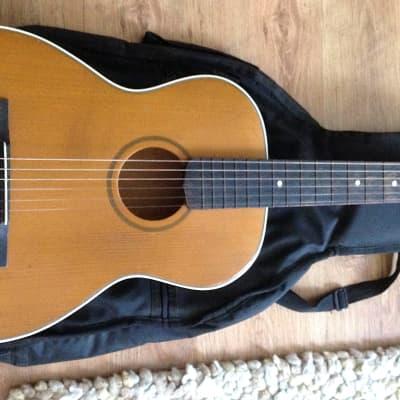 PARLOR - OTWIN - Acoustic Gitarre, Vintage ca. 1940, Nylon, Versand ok for sale