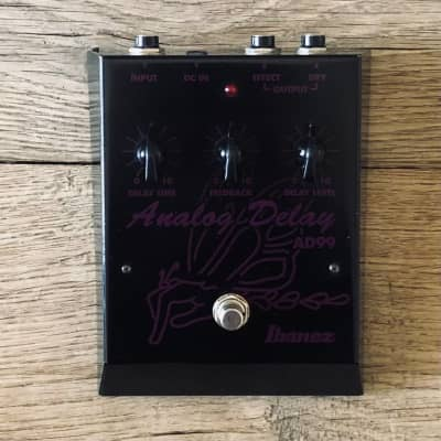 Ibanez AD99 Analog Delay Made in Japan