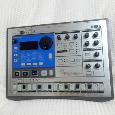 Korg Electribe EA-1  Analog Modelling Synthesiser Analogue Made in Japan MIJ