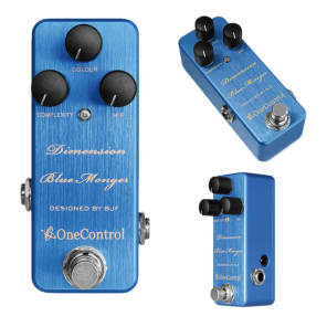 One Control Dimension Blue for sale