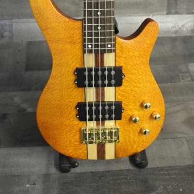 Copley CBE59 5-String 2003 Natural for sale