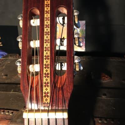 Ensenada CG 101 1970 Classical Guitar for sale