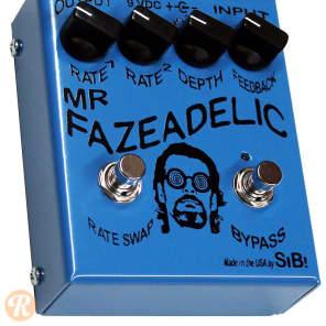 SIB Electronics Mr. Fazeadelic