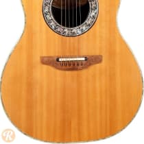 Ovation 1759 Custom Legend 1988 Natural image