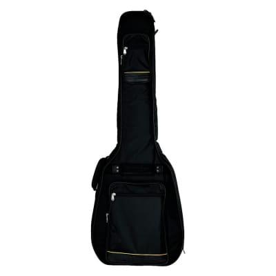 RockBag Premium Hollow Body Electric Bass