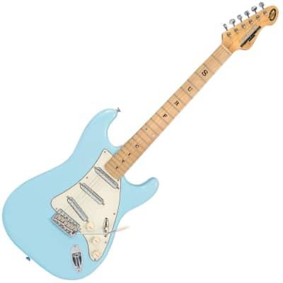 Vintage Joe Doe Series Longboard SSS Laguna Blue