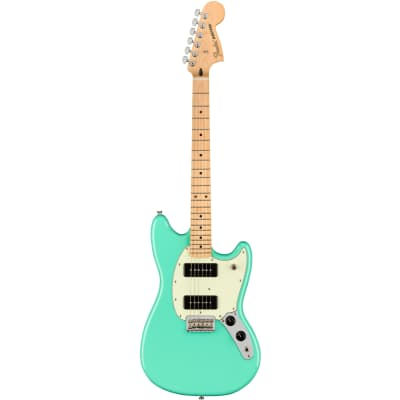 Fender Mustang 90 Seafoam Green MN for sale