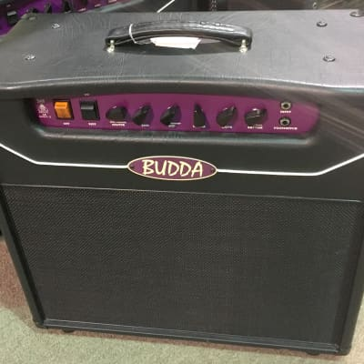 Budda SuperDrive 18 Series II Tube Guitar 1x12 112 Combo Amplifier w/Presence Mod -Local Pickup Only for sale