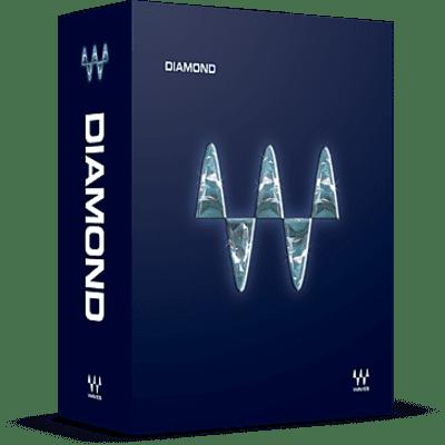Waves Diamond Bundle image
