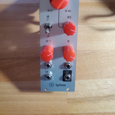 AI Synthesis AI004 OTA VCF (Eurorack MS-20 Filter)
