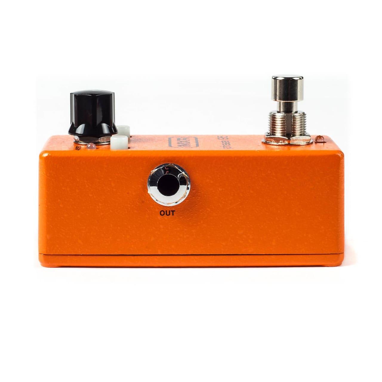 MXR M290 Phase 95 Mini Phaser Effects Pedal