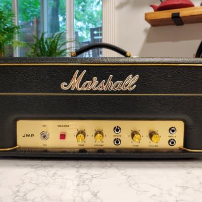 Marshall 2061X 20-Watt Handwired Reissue Tube Guitar Head 2017 Model