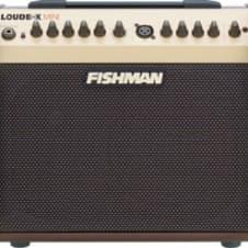 Fishman Loudbox Mini - Acoustic Guitar Amp