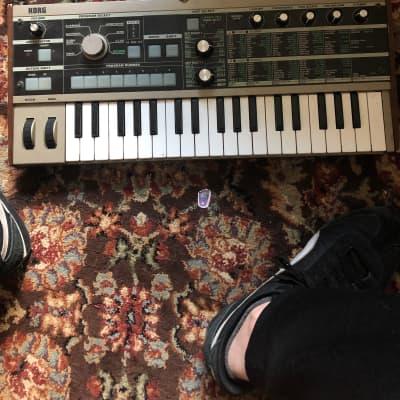 Korg microKORG 37-Key Synthesizer/Vocoder