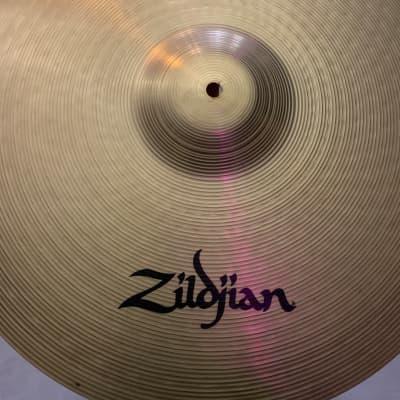 "Zildjian 20"" ZHT' Medium Ride"