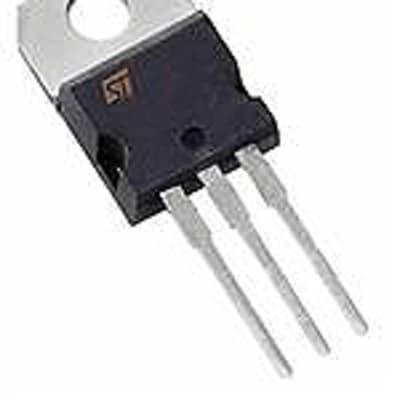 Fairchild TIP31C Transistors Bipolar - BJT NPN Gen Pur Power