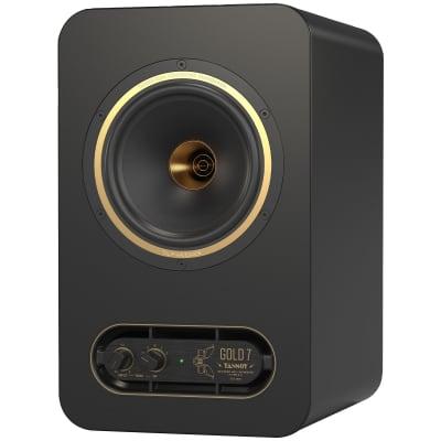 "Tannoy GOLD 7 Premium BiAmp Powered Active 6.5"" Studio Reference Monitor Speaker"