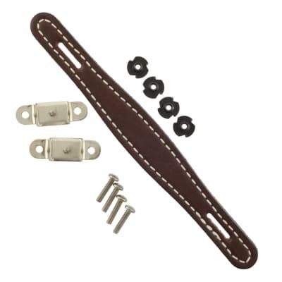 Fender 099-0945-000 Pure Vintage Stitched Leather Amp Handle