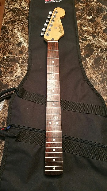 Fender Stratocaster Neck >> Fender Squier Stratocaster MIM 1998 Rosewood Neck Mexico ...