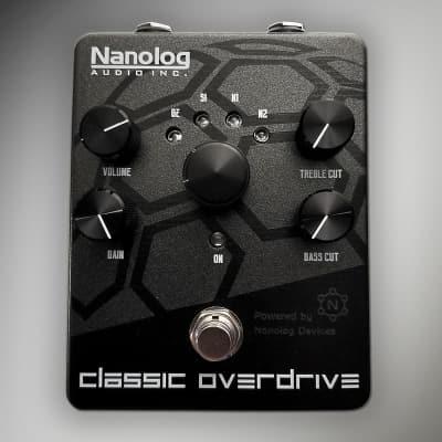 Nanolog Audio Classic Overdrive 2018