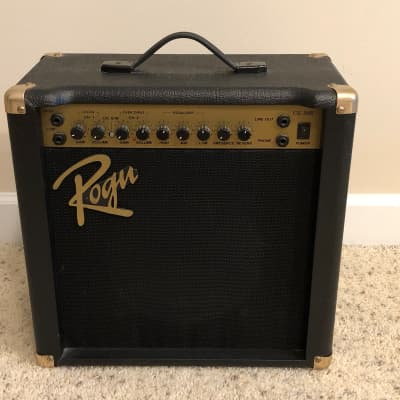 Rogue CG-30R Guitar Amp for sale